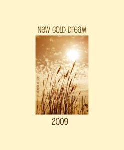 New Gold Dream by law keven via Flickr pikniked